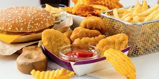 Transfats are found in what foods?