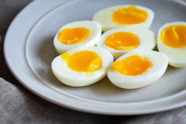 eggs are the ultimate weight loss food