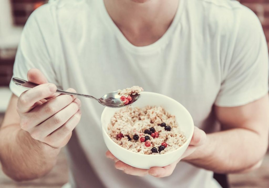9 mind nourishing foods When feeling sad or depressed