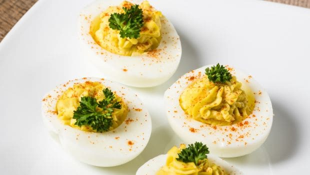 5 reasons why eggs are the ultimate weight loss food