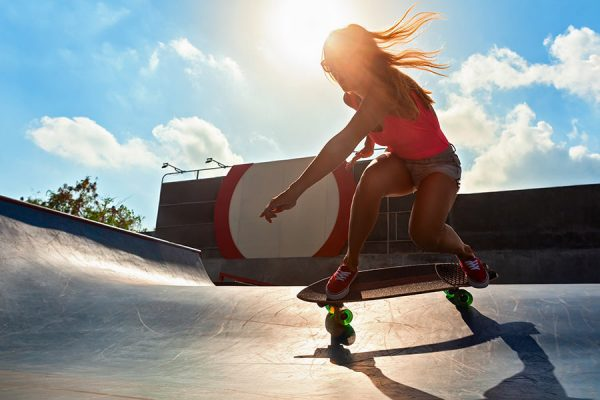 Surf Skate