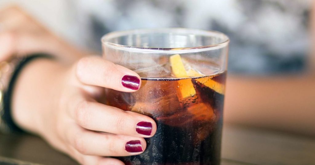 """Soft drink """"0% sugar"""" is not as good as you think."""