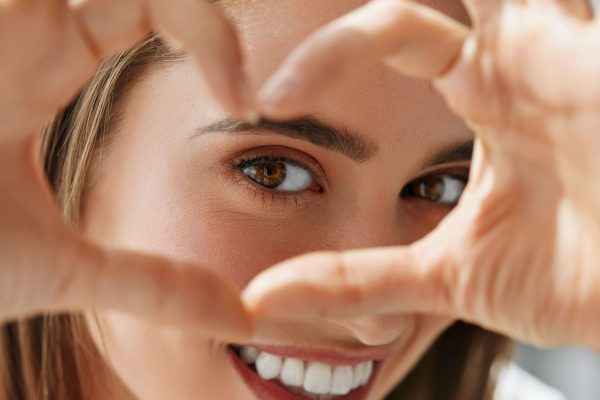 How to preserve eyes and prevent premature aging