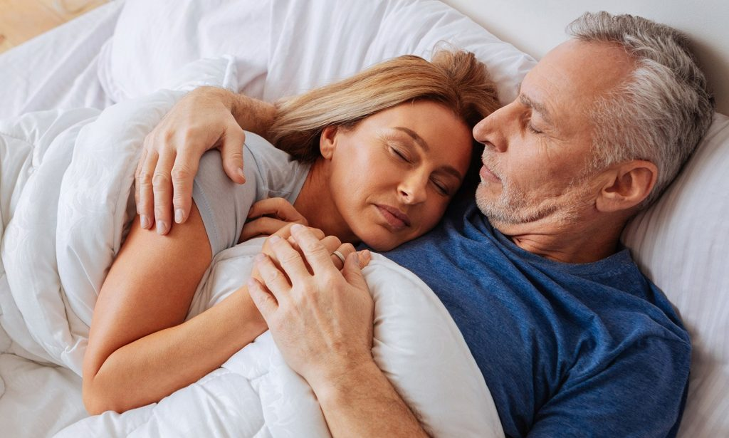 Do you know why sleeping can heal the heart?